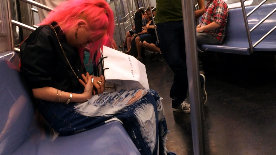 http://www.stanyakahn.com/files/gimgs/th-11_pinkhair_subwaywoman.jpg